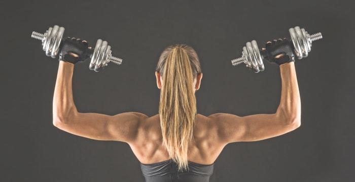 Односуставные и многосуставные упражнения в фитнесе