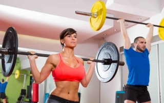 Различие и особенности женских и мужских тренировок