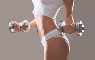 5 самых весомых причин заняться фитнесом