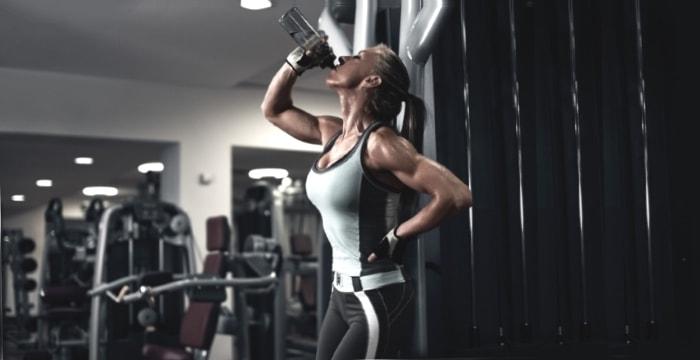 Простые секреты фитнеса