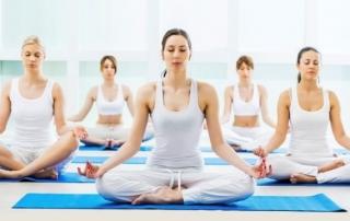 Стили и направления йоги