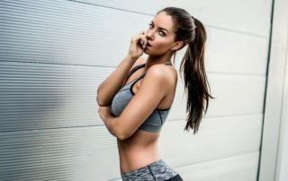 Выбор спортивной одежды для фитнеса