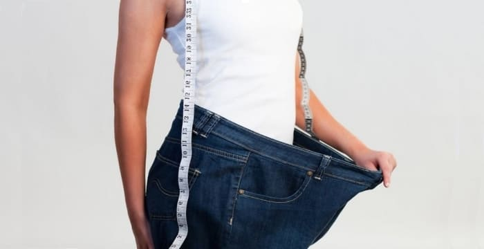 Причины неудач в борьбе с жировыми отложениями