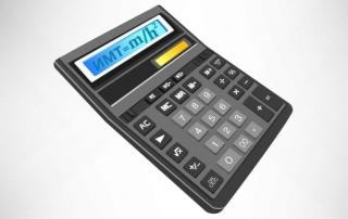 Онлайн калькулятор И ндекса массы тела