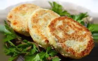 Рецепт приготовления фитнес сырников