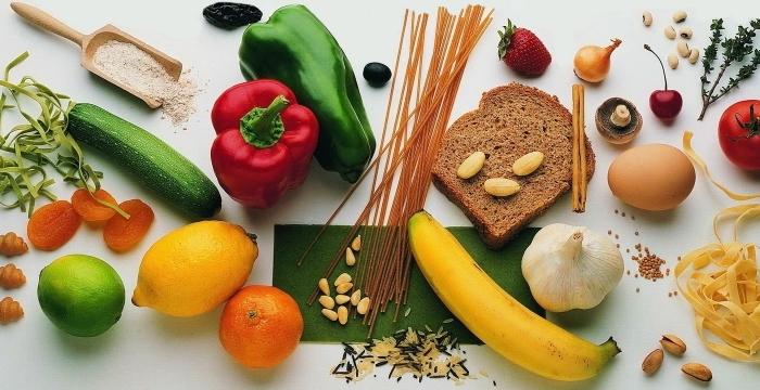 здоровое питание рецепты на каждый день меню