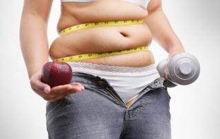 Похудеть навсегда возможно