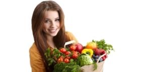 Диета, как наиболее эффективный метод снижения веса