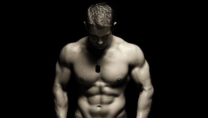 Прием анаболических стероидов