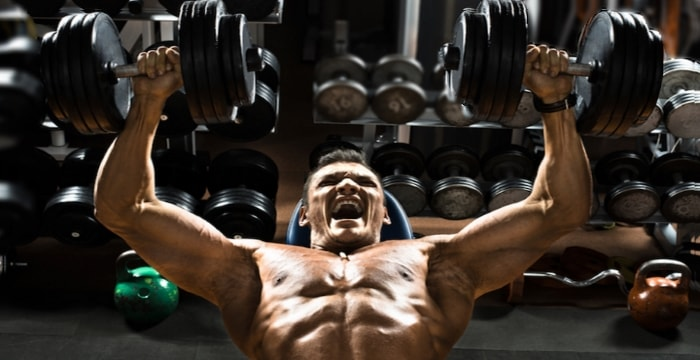 Подходы и повторы в упражнениях